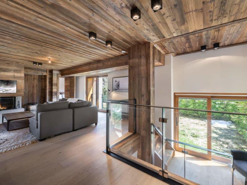 Vente appartement Megeve 1650000€ - Photo 6