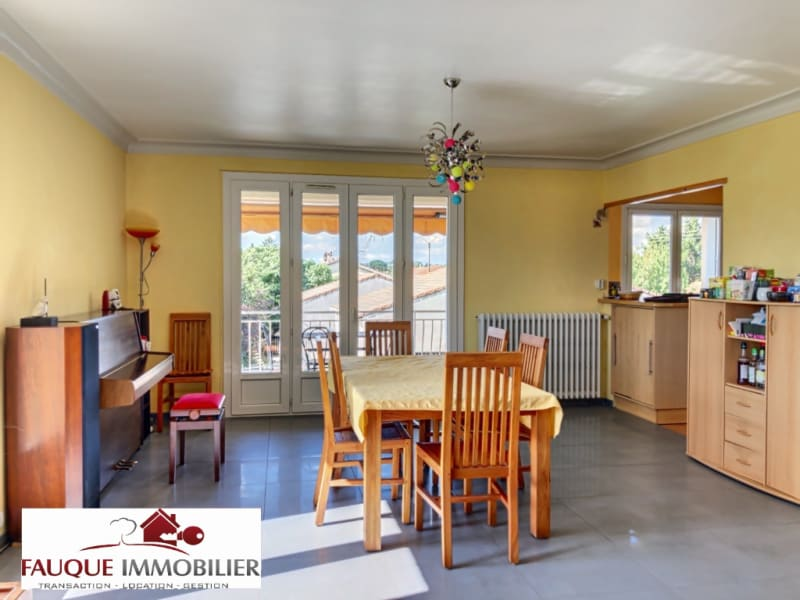 Sale house / villa Malissard 348 000€ - Picture 4
