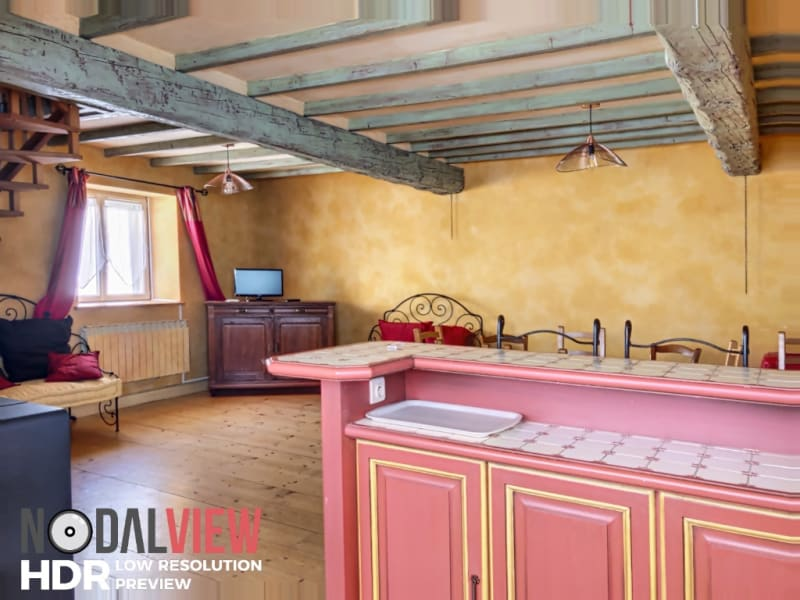 Sale house / villa Chabeuil 139000€ - Picture 5