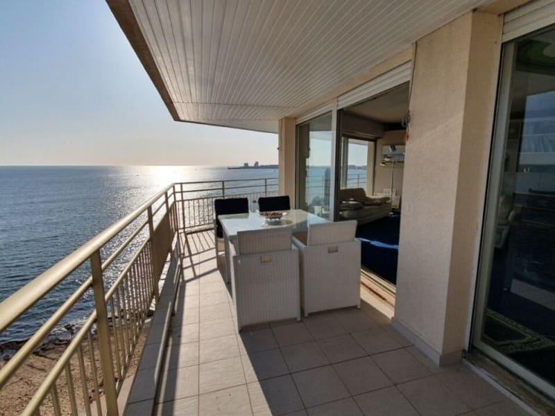 Sale apartment Les sables-d'olonne 1100000€ - Picture 1
