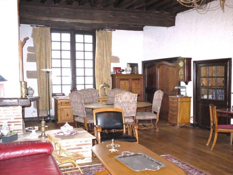 Vente maison / villa Bourbon l archambault 99000€ - Photo 1