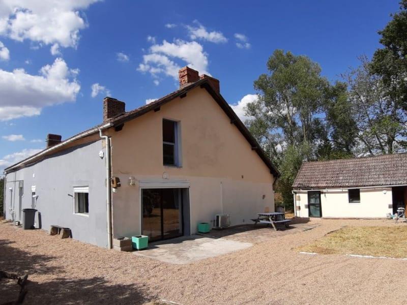 Vente maison / villa Buxieres les mines 99640€ - Photo 1