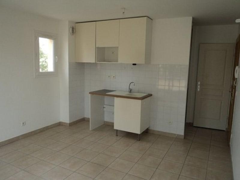 Rental apartment Marignane 699€ CC - Picture 2