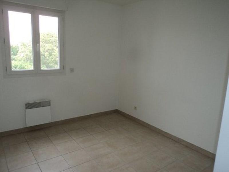 Rental apartment Marignane 699€ CC - Picture 4