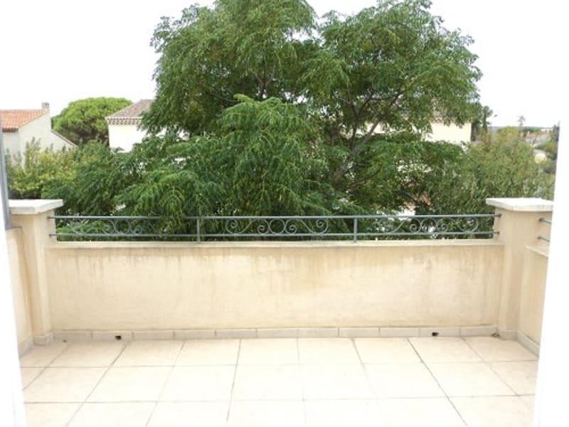Rental apartment Marignane 699€ CC - Picture 6