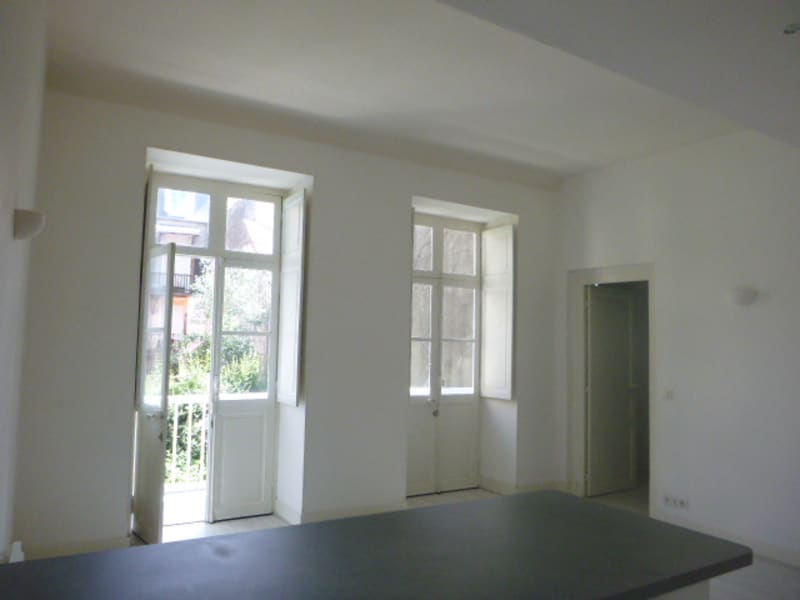 Rental apartment Pau 498,50€ CC - Picture 1