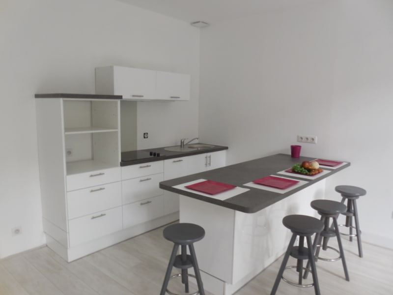 Rental apartment Pau 498,50€ CC - Picture 3