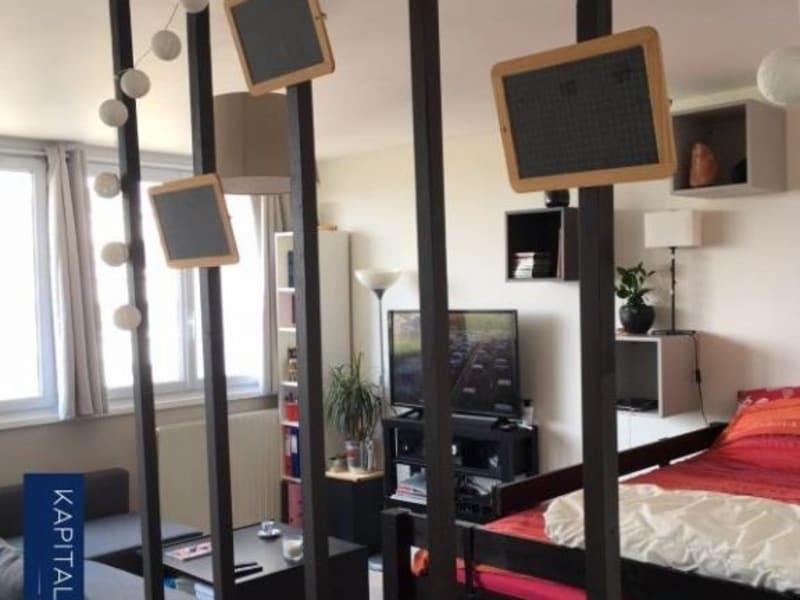 Sale apartment Paris 13ème 299000€ - Picture 2