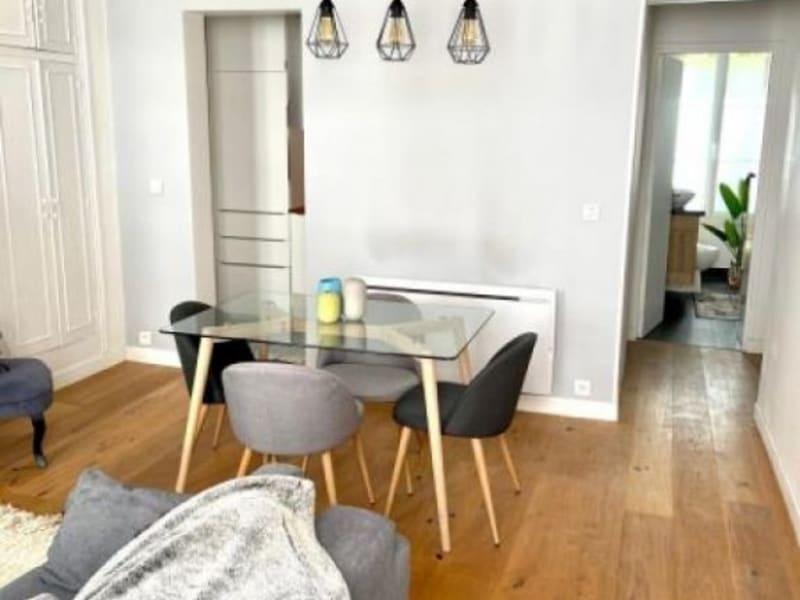 Sale apartment Paris 10ème 499000€ - Picture 2