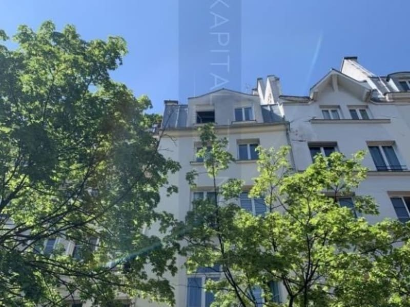 Sale apartment Paris 1er 310 000€ - Picture 1