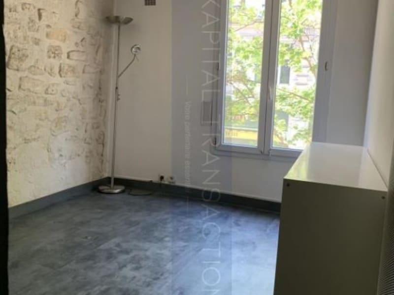 Sale apartment Paris 1er 310 000€ - Picture 2