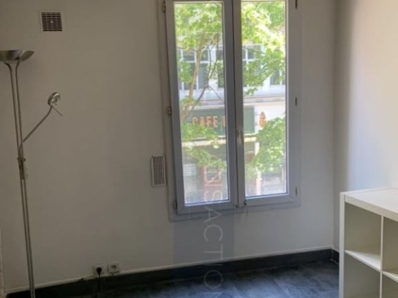 Sale apartment Paris 1er 310 000€ - Picture 5