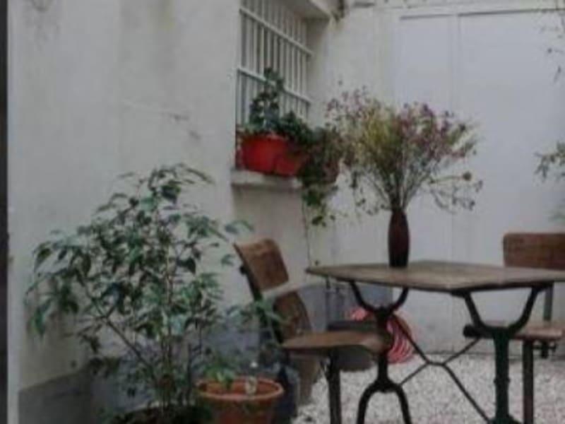 Sale apartment Paris 3ème 290000€ - Picture 4