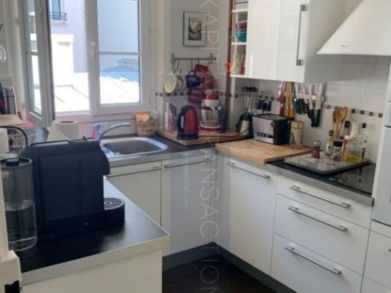 Sale apartment Paris 14ème 670000€ - Picture 4