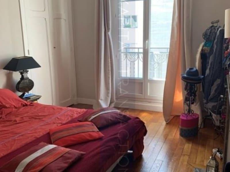Sale apartment Paris 14ème 670000€ - Picture 5