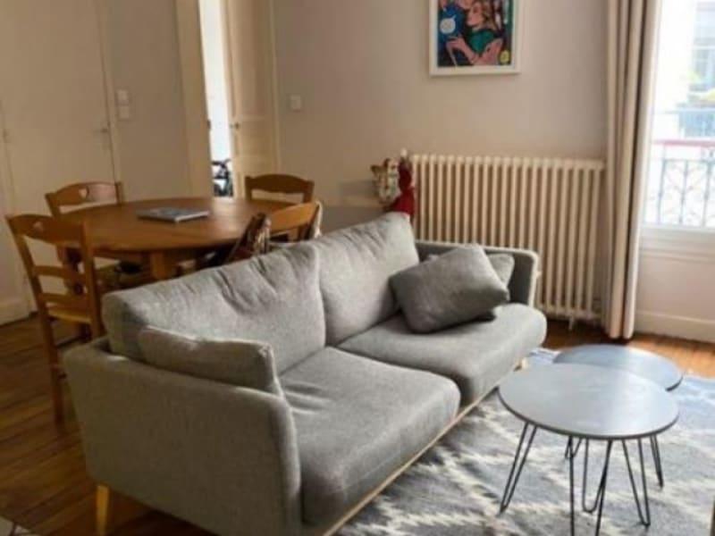 Sale apartment Paris 18ème 500000€ - Picture 2