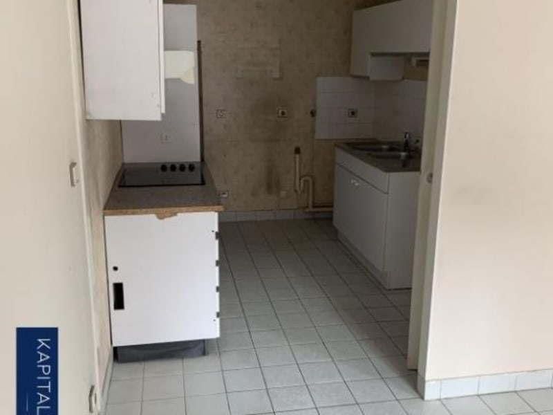 Sale apartment Paris 13ème 460000€ - Picture 3