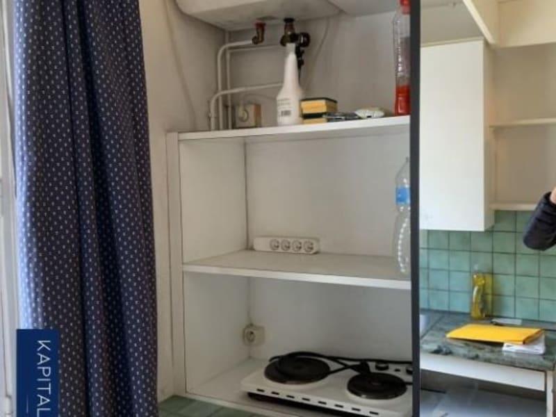 Sale apartment Paris 15ème 115000€ - Picture 3