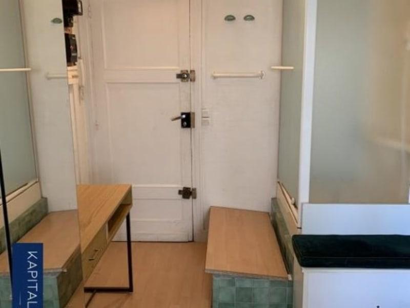 Sale apartment Paris 15ème 115000€ - Picture 4