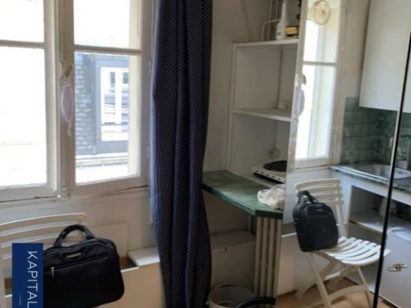 Sale apartment Paris 15ème 115000€ - Picture 5