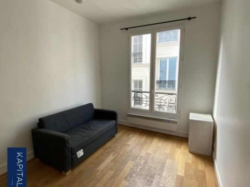 Sale apartment Paris 11ème 365000€ - Picture 2