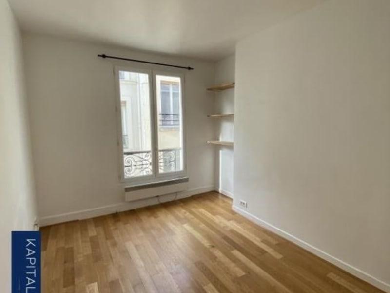 Sale apartment Paris 11ème 365000€ - Picture 3