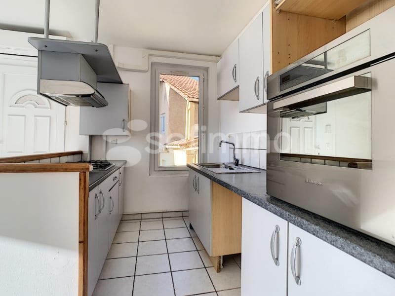 Rental apartment Marseille 16ème 682€ CC - Picture 5