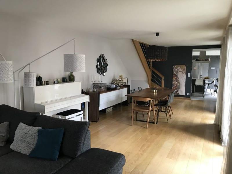 Vente maison / villa Villennes sur seine 575000€ - Photo 2