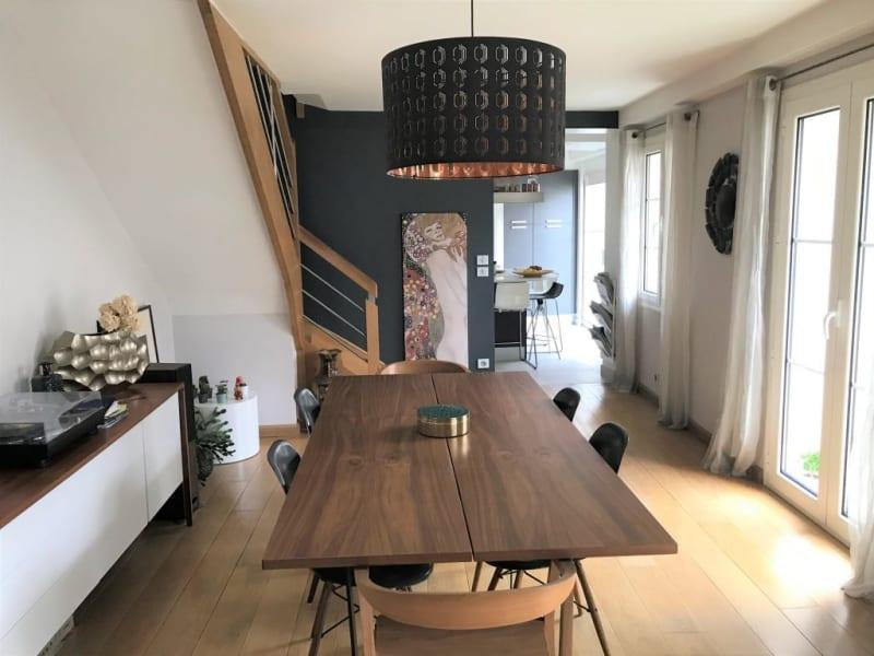 Vente maison / villa Villennes sur seine 575000€ - Photo 5