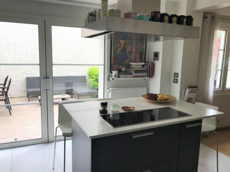 Vente maison / villa Villennes sur seine 575000€ - Photo 7