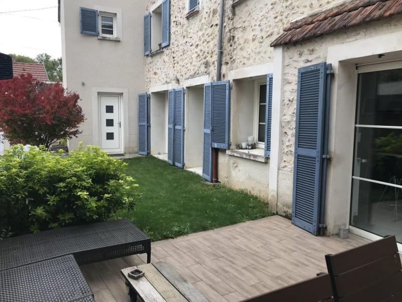 Vente maison / villa Villennes sur seine 575000€ - Photo 14