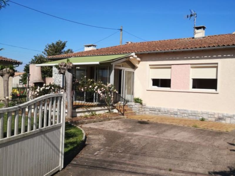 Vente maison / villa Plaisance-du-touch 279 000€ - Photo 2