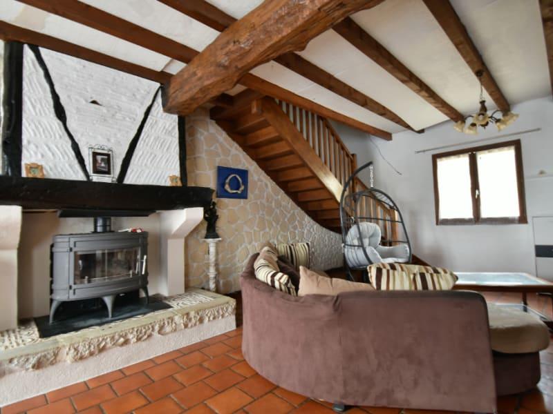 Sale house / villa Sauvagnon 282000€ - Picture 3
