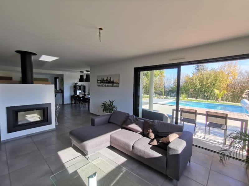 Sale house / villa Venerieu 484000€ - Picture 3