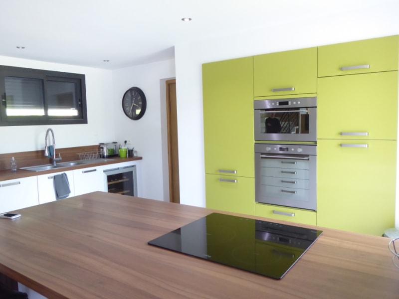 Sale house / villa Venerieu 484000€ - Picture 4