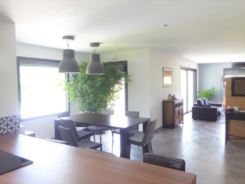Sale house / villa Venerieu 484000€ - Picture 6