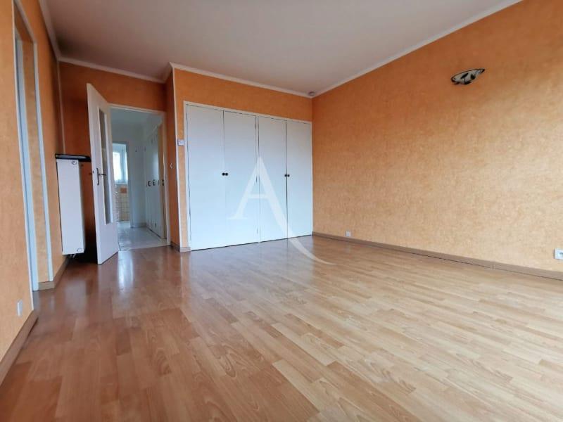 Sale apartment Colomiers 109000€ - Picture 2