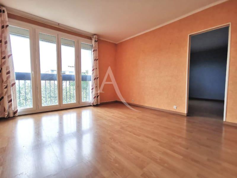 Sale apartment Colomiers 109000€ - Picture 3