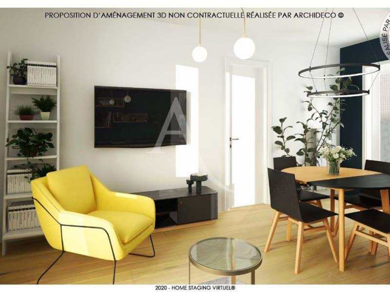 Sale apartment Colomiers 109000€ - Picture 4
