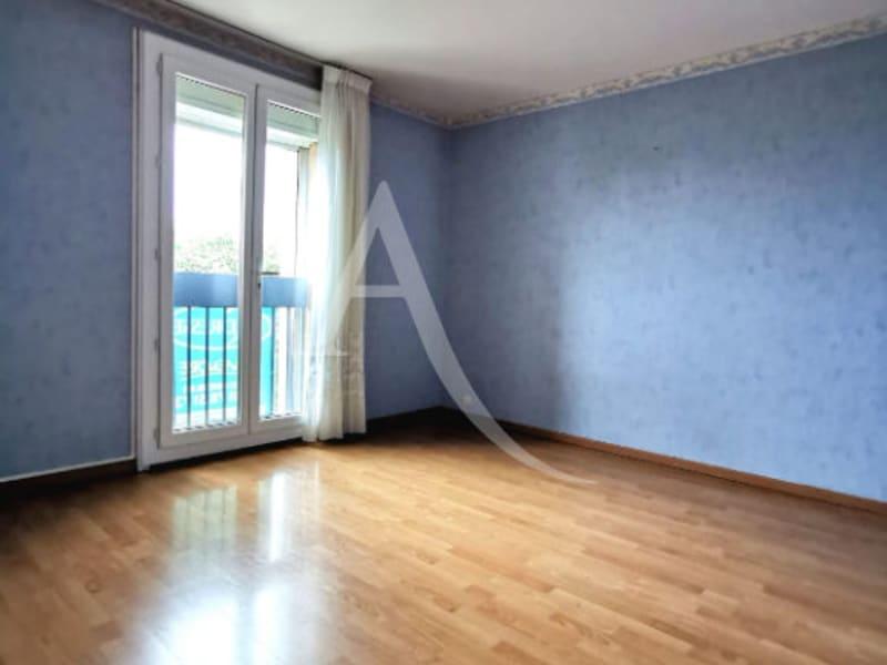 Sale apartment Colomiers 109000€ - Picture 5