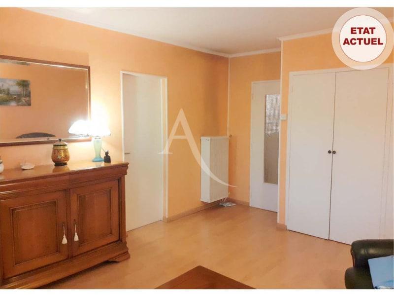 Vente appartement Colomiers 109000€ - Photo 9