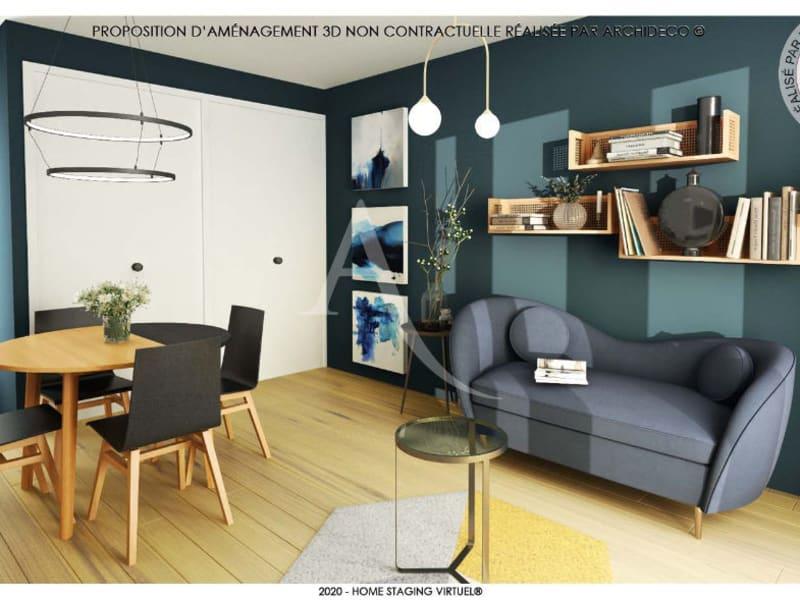 Vente appartement Colomiers 109000€ - Photo 11
