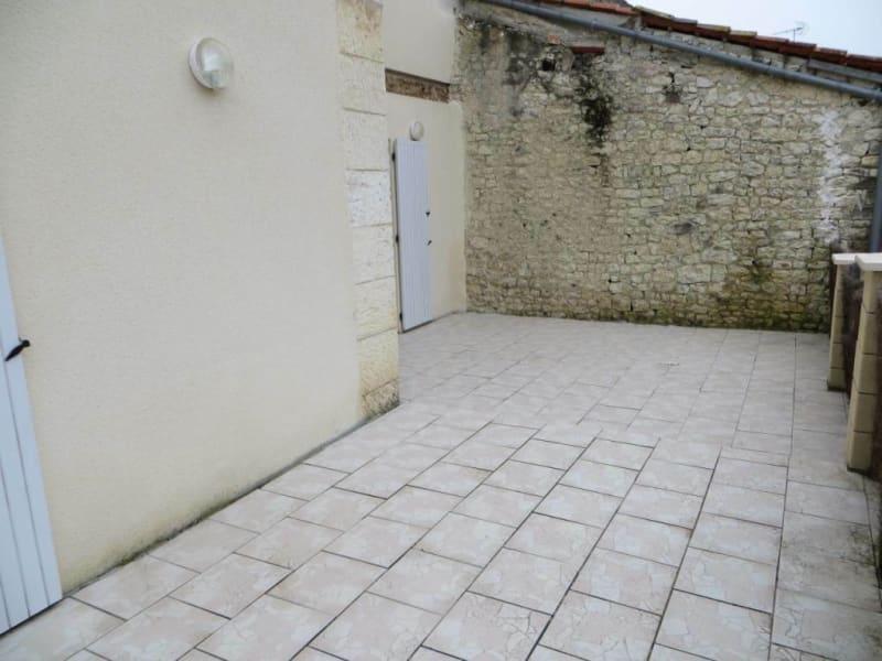 Sale building Lignières-sonneville 169600€ - Picture 15