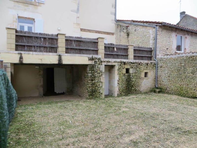 Sale building Lignières-sonneville 169600€ - Picture 17