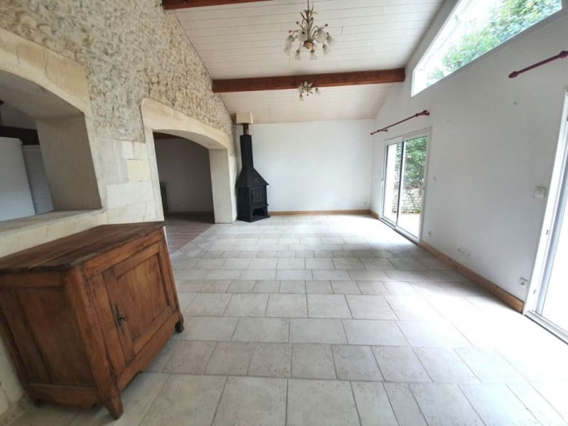 Sale house / villa Barbezieux-saint-hilaire 171500€ - Picture 1