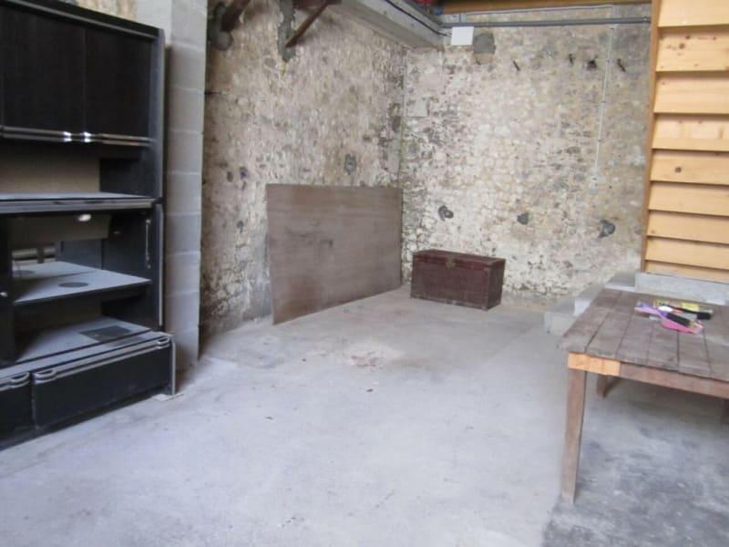 Sale house / villa Barbezieux-saint-hilaire 171500€ - Picture 6