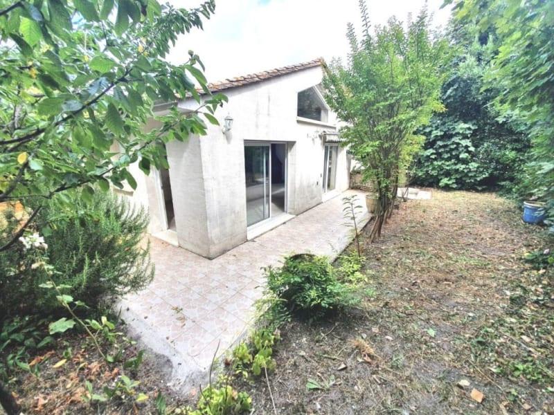 Sale house / villa Barbezieux-saint-hilaire 171500€ - Picture 7