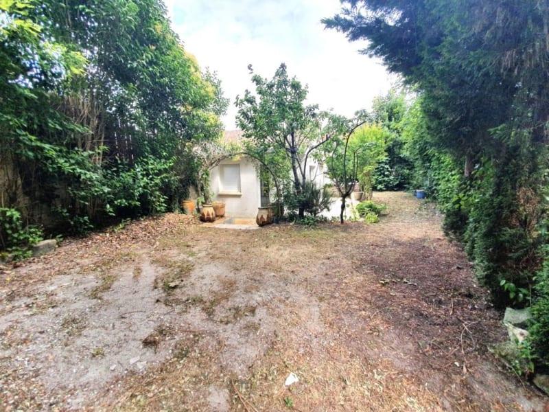 Sale house / villa Barbezieux-saint-hilaire 171500€ - Picture 8