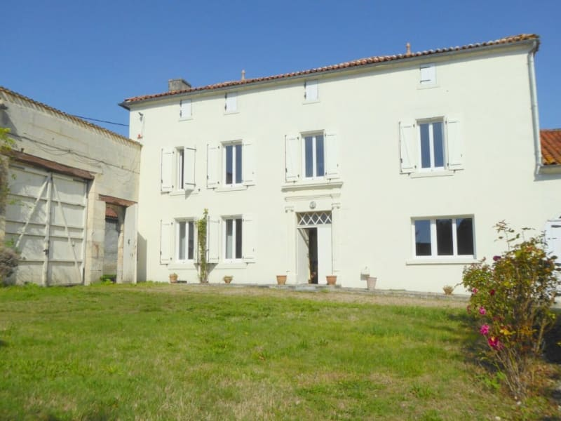 Sale house / villa Ambleville 181 560€ - Picture 1