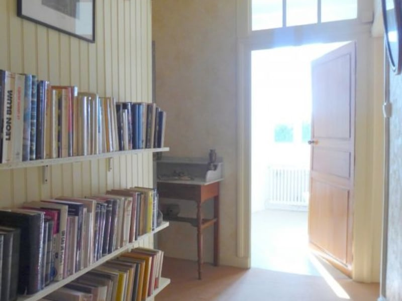 Sale house / villa Ambleville 181 560€ - Picture 10
